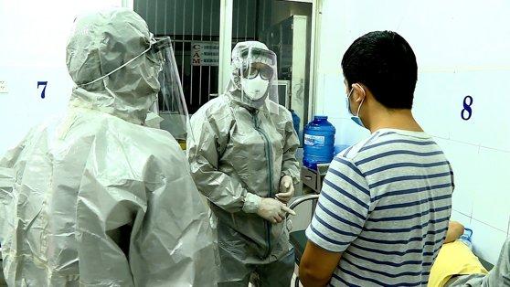 Coronavirus în România: 19.398 de cazuri confirmate până acum. Bilanţul deceselor a ajuns la 1.276