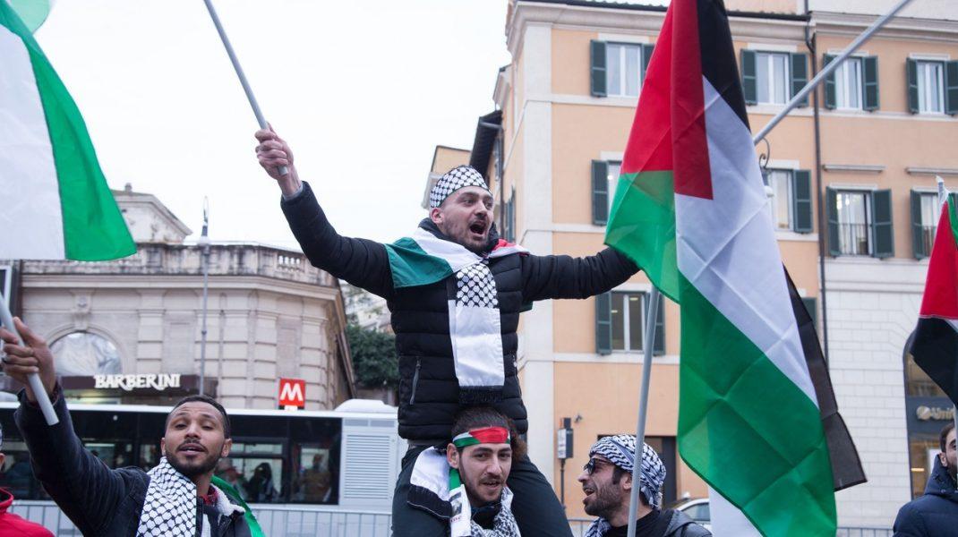 Autoritatea Palestiniană ameninţă că va proclama un stat dacă Israelul anexează zone din Cisiordania