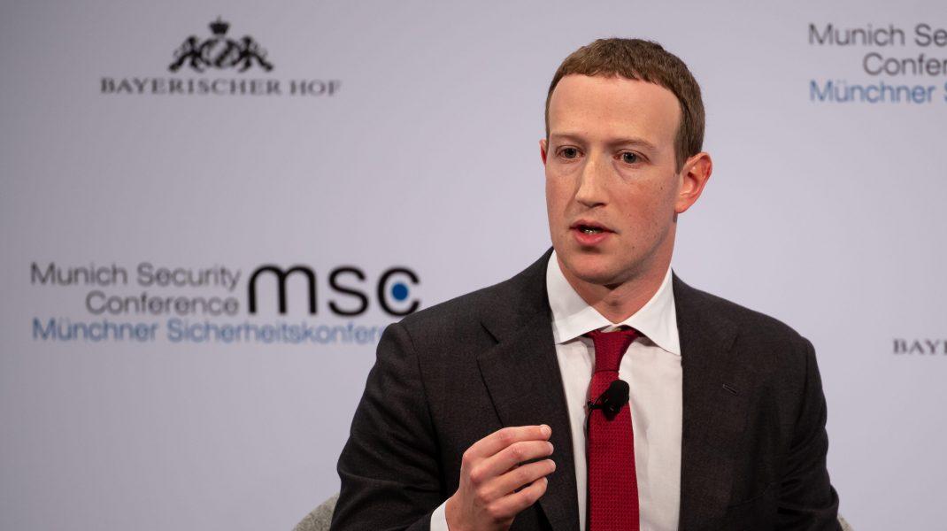 Facebook vrea să schimbe politicile privind discursurile postate. Cum vor fi afectați politicienii