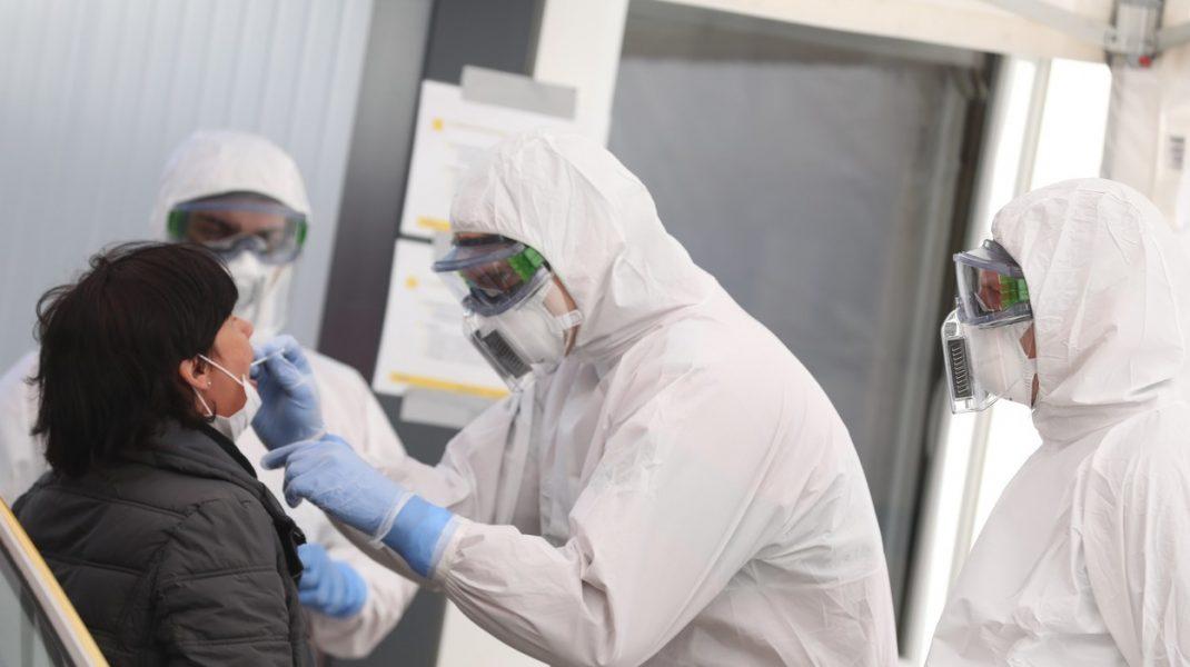 Numărul de cazuri de coronavirus, în creștere în Germania, după un focar masiv la un abator
