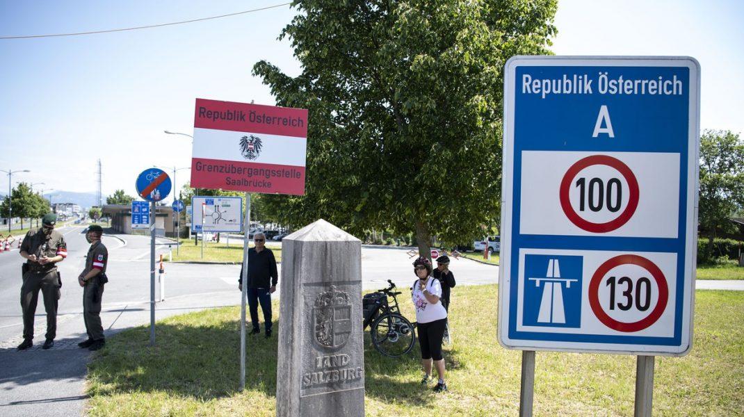 De când ar putea elimina Austria restricțiile de călătorie?