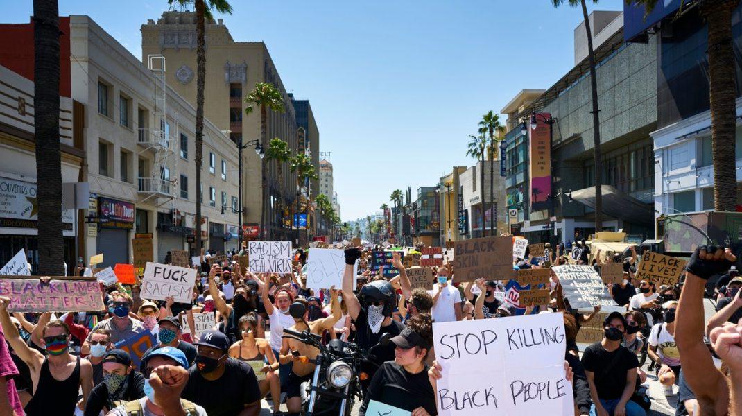 Evenimentele din SUA, amplificate de pandemie? Sociolog: Vine criza socială. Politicienii vor injecta ură și la noi