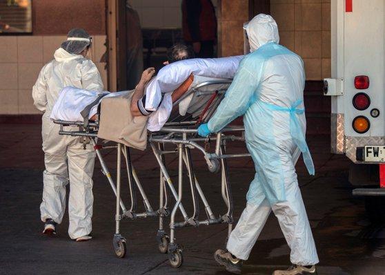 Coronavirus în România: 23.080 de cazuri confirmate în ţară. Bilanţul morţilor a crescut la 1.473