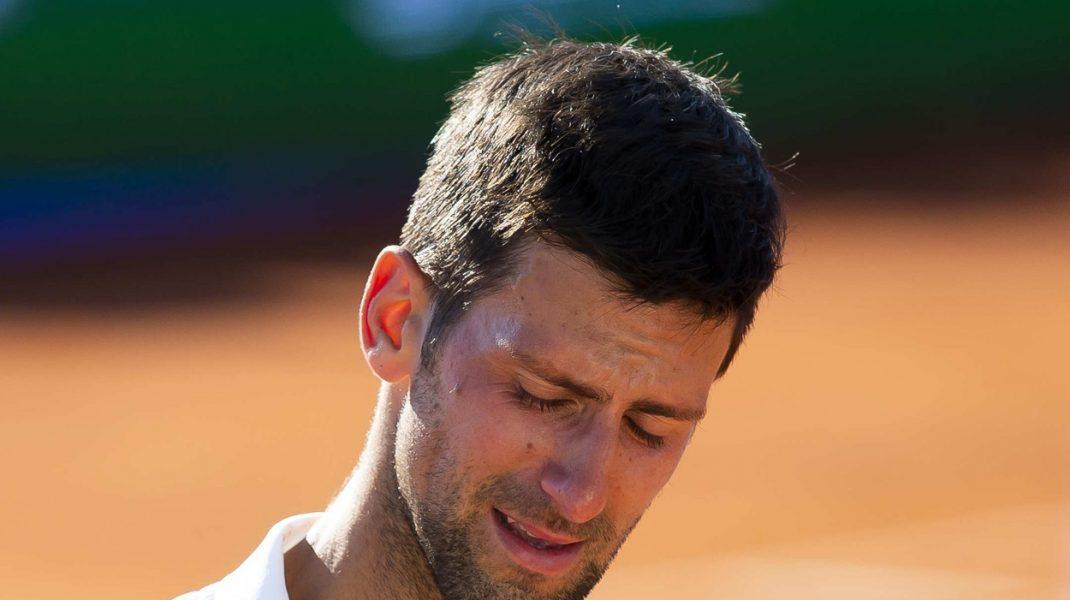 Un jucător din NBA a luat coronavirus de la Novak Djokovic