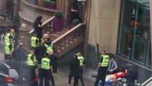 Incident armat în Glasgow. Mai multe persoane au fost înjunghiate