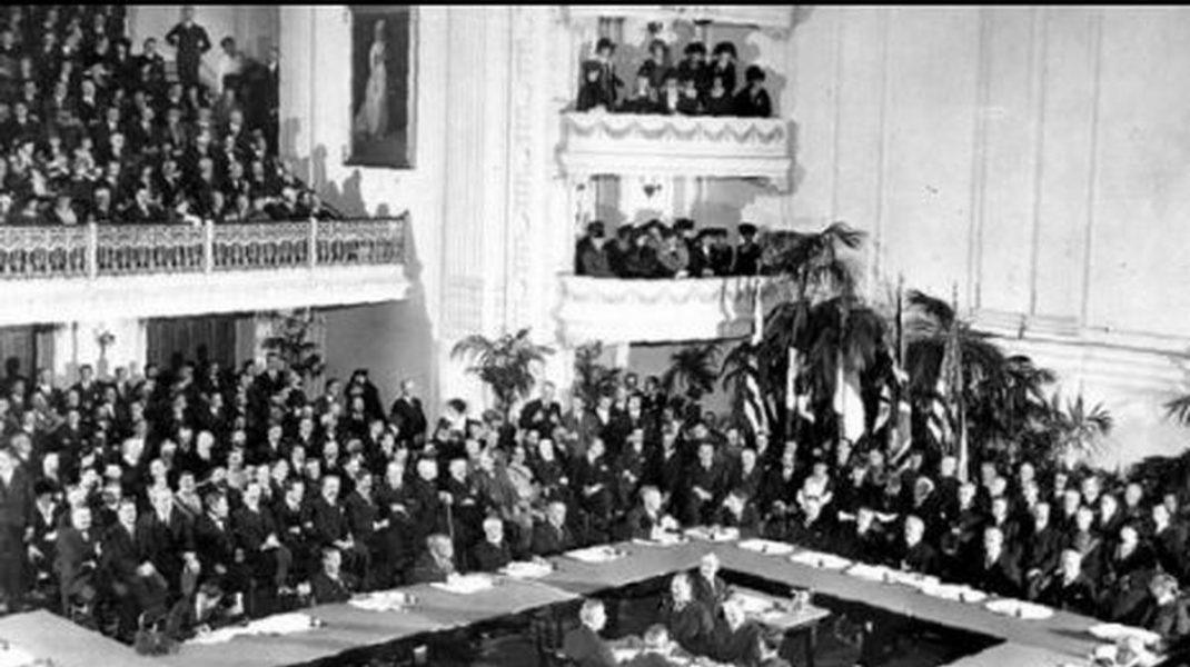 100 de ani de România. Ce mai înseamnă Tratatul de la Trianon pentru tinerii din ziua de azi?