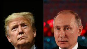 Trump și Putin s-au întâlnit pentru a discuta despre summitul G7. Decizia lui Trump naște controverse
