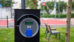 Imagini cu prima stradă smart din România, după ce a fost finalizată: ce beneficii îți oferă