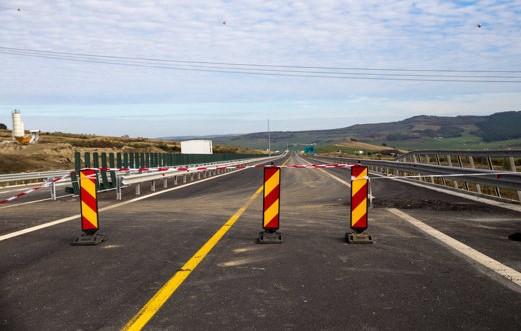 Autostrada Comarnic-Brașov va fi gata, în cel mai bun caz, în 2025