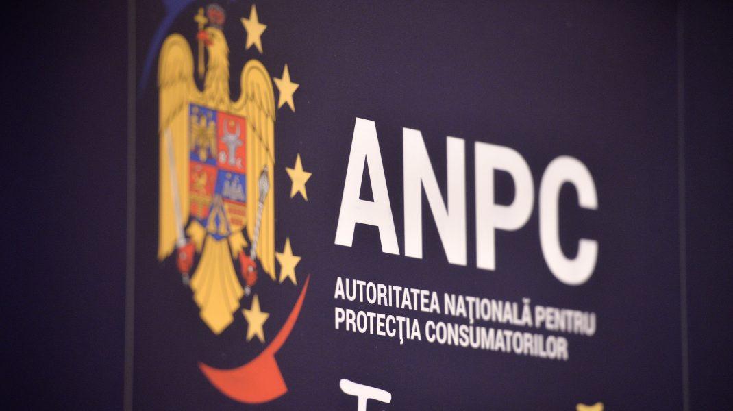 ANPC a găsit nereguli la mâncarea congelată: amenzi de 1,7 milioane de lei