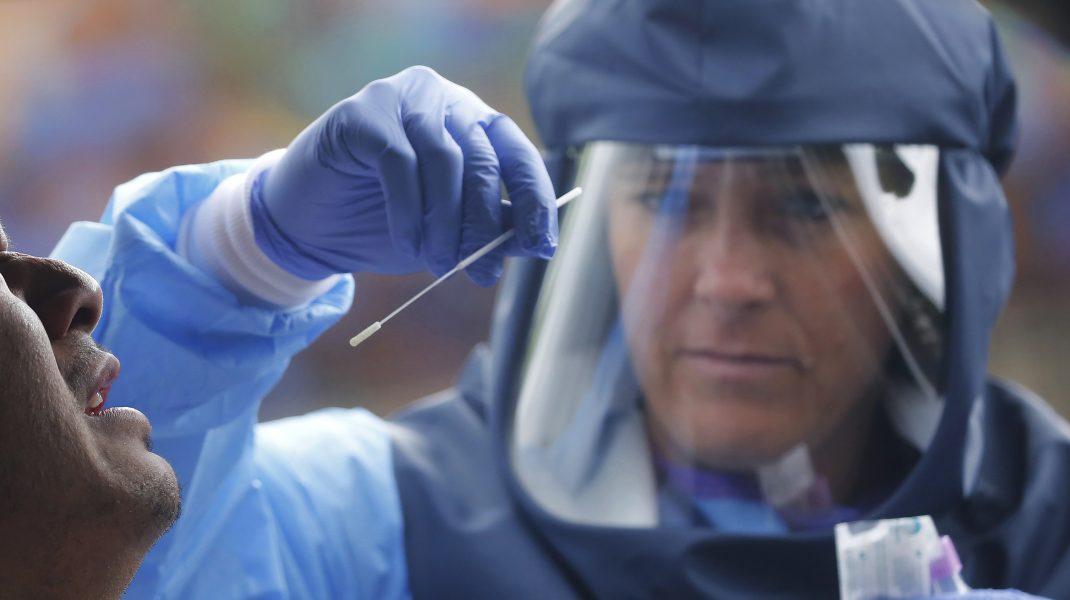 Focar de coronavirus într-un oraș din Austria: 99 de români sunt infectați cu COVID-19