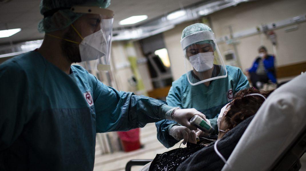 Coronavirus în România LIVE UPDATE 30 iulie. Un nou record negativ: 1.356 cazuri noi și 35 de decese în ultimele 24 de ore/ Ne apropiem de 50.000 de infectări