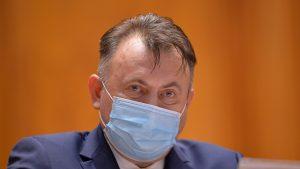 """Nelu Tătaru: """"Nu suntem în colaps medical"""""""