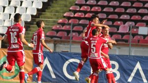 Mai mulți jucători de la Dinamo, testaţi pozitiv cu Covid-19