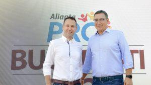 """Alianţa dintre Ponta și Negoiţă o va """"înfunda"""" pe Firea, spune Cristian Hrițuc"""