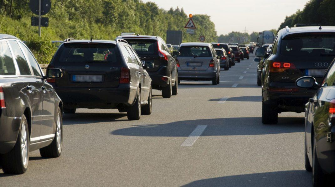 Coadă de 6 kilometri la singurul punct de frontieră rutier dintre Bulgaria și Grecia. Cât trebuie să aștepți pentru o vacanță