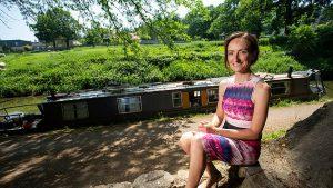 O ecologistă din Londra nu vrea să facă copii pentru a ajuta planeta. Mesajul ei către cei care vor să-și mărească familia