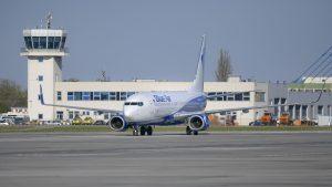 Statul român a aprobat un împrumut de 300 de milioane de lei pentru Blue Air, pentru continuarea activității
