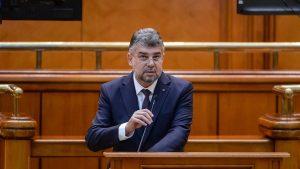 """Marcel Ciolacu consideră proiectul de lege ce vizează carantina un """"zombi legislativ"""". Vrea dezbatere în regim de urgenț"""