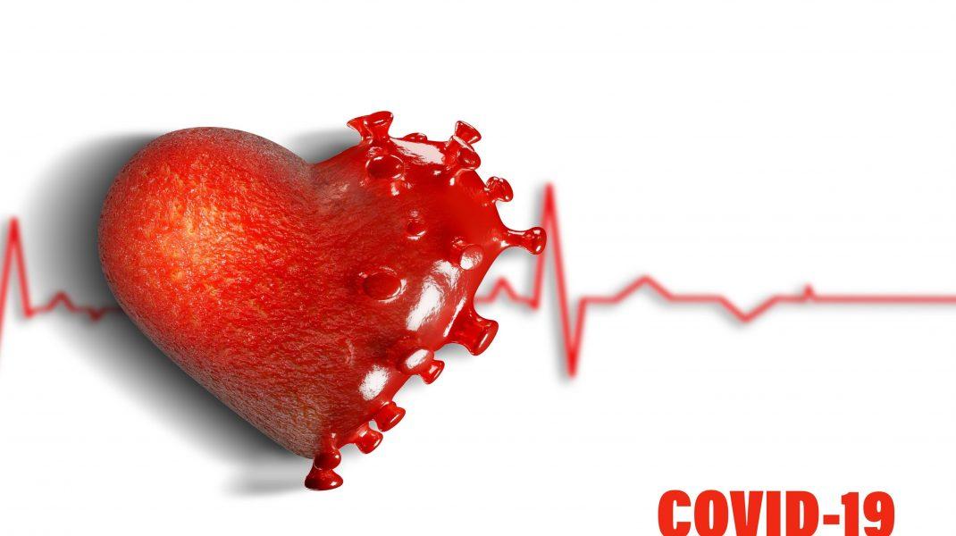 Studiu: Peste 50% dintre bolnavii de COVID-19 au dezvoltat anomalii cardiace