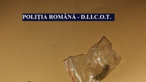 15 persoane care dețineau droguri au fost prinse în Vama Veche. Au fost deschise dosare penale