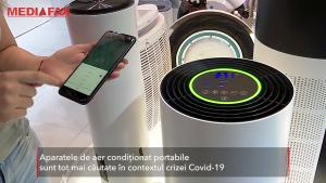 Canicula 2020: uite un gadget smart care te ajută să scapi de umezeală și de bacteriile din casă