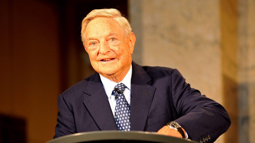 Fundația George Soros investește 220 de milioane de dolari pentru a susține lupta împotriva rasismului