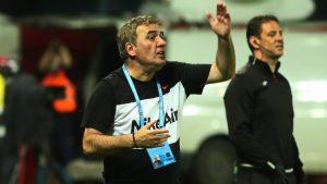 Scor de 1-0 pentru Viitorul, în meciul cu Dinamo. Hagi a ajuns la 100 de victorii ca antrenor în Liga 1