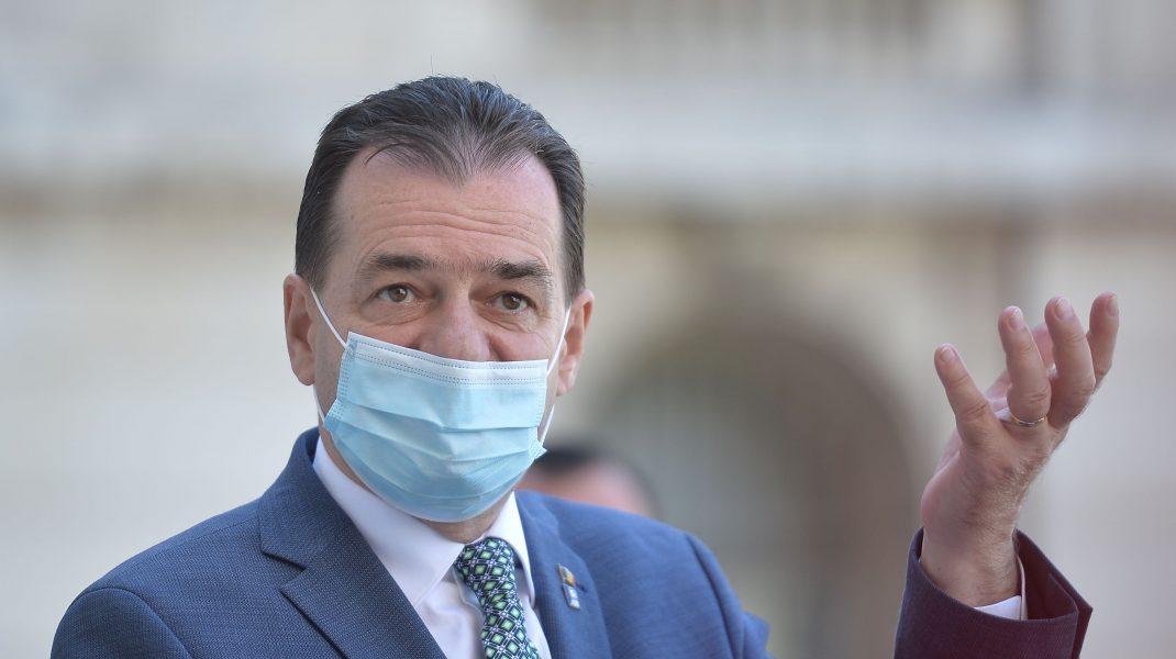 Orban prezintă miercuri în Parlament date privind pandemia, alegerile locale și deschiderea școlilor