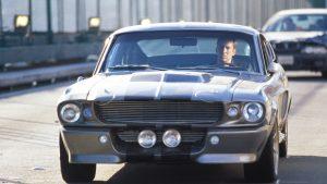 Ford Mustang Shelby GT500, scos la vânzare. Prețul pornește de la 500.000 de dolari. De ce este mașina atât de specială