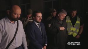 O postare pe Twitter a președintelui Ucrainei pune punct unui atac cu ostatici, în Lutsk