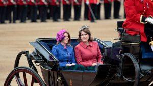 Nuntă secretă în Casa Regală britanică. Cu cine s-a măritat Prințesa Beatrice