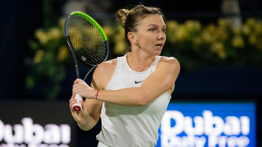 Simona Halep explică rețeta pentru succesul în tenis. Mulți copii ar putea ajunge ca ea