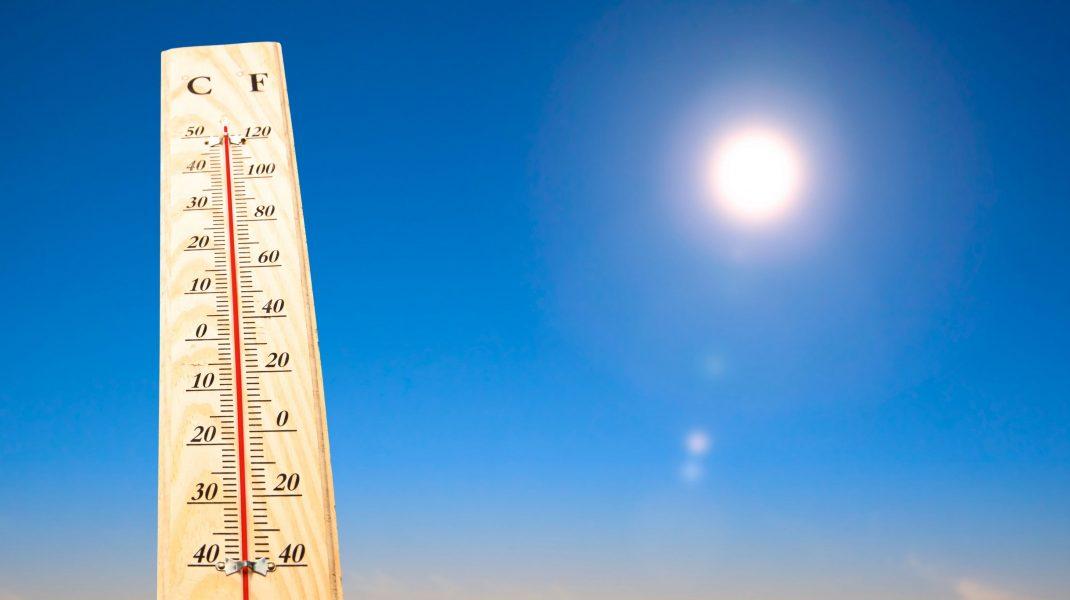 Vremea în București: Maxime de 33-36 de grade. Indicele ITU depășește pragul critic de 80 de unități
