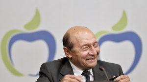 """Băsescu, despre candidatura la Primăria Capitalei: """"Dacă lucrurile nu se vor clarifica, nu o să îmi las partidul"""""""