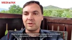 Testul COVID-19 îi oprește pe români să-și facă vacanțele în Grecia. Unde aleg românii să călătorească