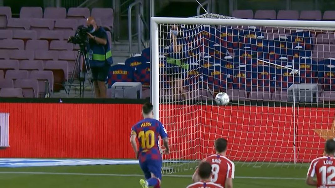 Messi a marcat golul cu numărul 700: doar 29 îl mai despart de Ronaldo