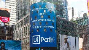 UiPath a devenit prima companie românească evaluată la 10 miliarde de dolari și a fost primit felicitări pe Wall Street