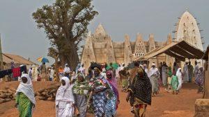 """Ghana are cerere. A avut cu 45% mai mulți vizitatori datorită programului """"Anul reîntoarcerii"""""""
