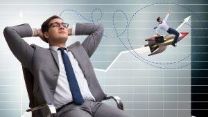 Un jurist şi un arhitect îți arată cum să scapi de stres într-un retreat de trading