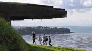 Cum a devenit Noua Zeelandă refugiul americanilor în caz de catastrofe