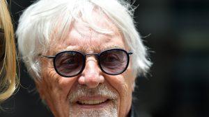 Bernie Ecclestone, fostul șef al Formulei 1, tată la 89 de ani. Diferență de 65 de ani între cel mai mare și cel mai mic copil
