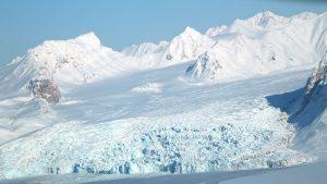O nouă anomalie climatică: Record de căldură în Arhipelagul Norvegian Svalbard, la doar 1000 de km distanţă de Polul Nord