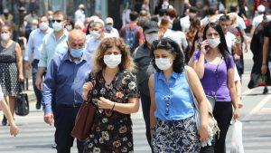 Expert în pandemii, de la Johns Hopkins Center: Vom purta măști de protecție ani buni de acum încolo