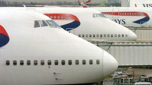 Cea mai mare flotă de avioane Boeing 747 din lume va fi retrasă. Decizia luată de British Airways
