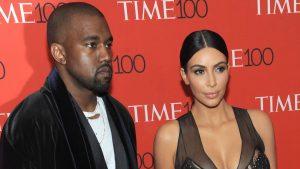 """Kanye West spune că a încercat să divorțeze de Kim Kardashian. Reacția vedetei TV: """"Kanye suferă de tulburare bipolară"""""""