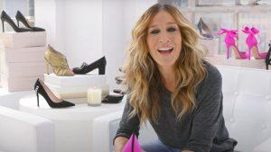 Sarah Jessica Parker și-a deschis primul magazin de încălțăminte, unde vinde propriile creații