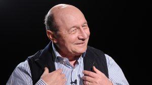 Semnăturile pentru candidatura lui Traian Băsescu au fost strânse într-o singură zi