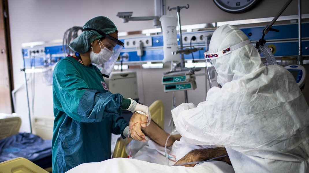 Coronavirus în România LIVE UPDATE 13 august. Un nou record: 1.454 de cazuri noi și 53 de morți în ultimele 24 de ore