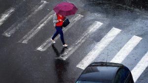 meteo ploaie